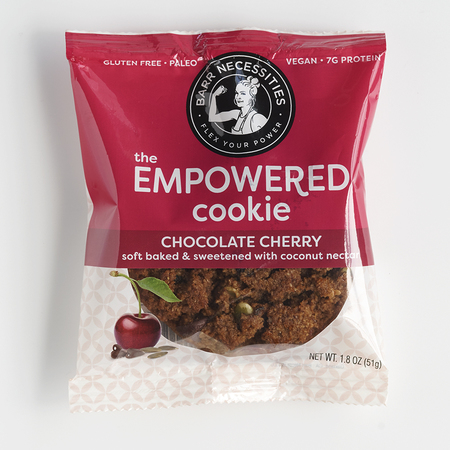 Barr Necessities The Empowered Cookie - Chocolate Cherry